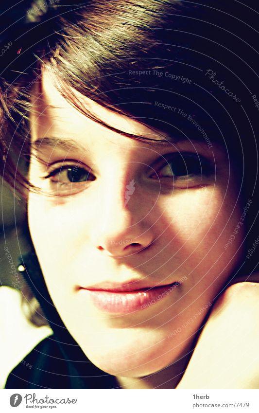 angels Woman Portrait photograph Feminine