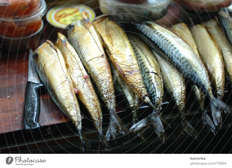 fish piously cheerful Israel West Jerusalem Meat Meal Markets Nutrition deny chopping board Fish Cooking