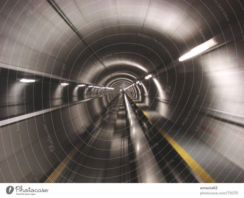 Speed Stripe Infinity Airport Eternity Zurich