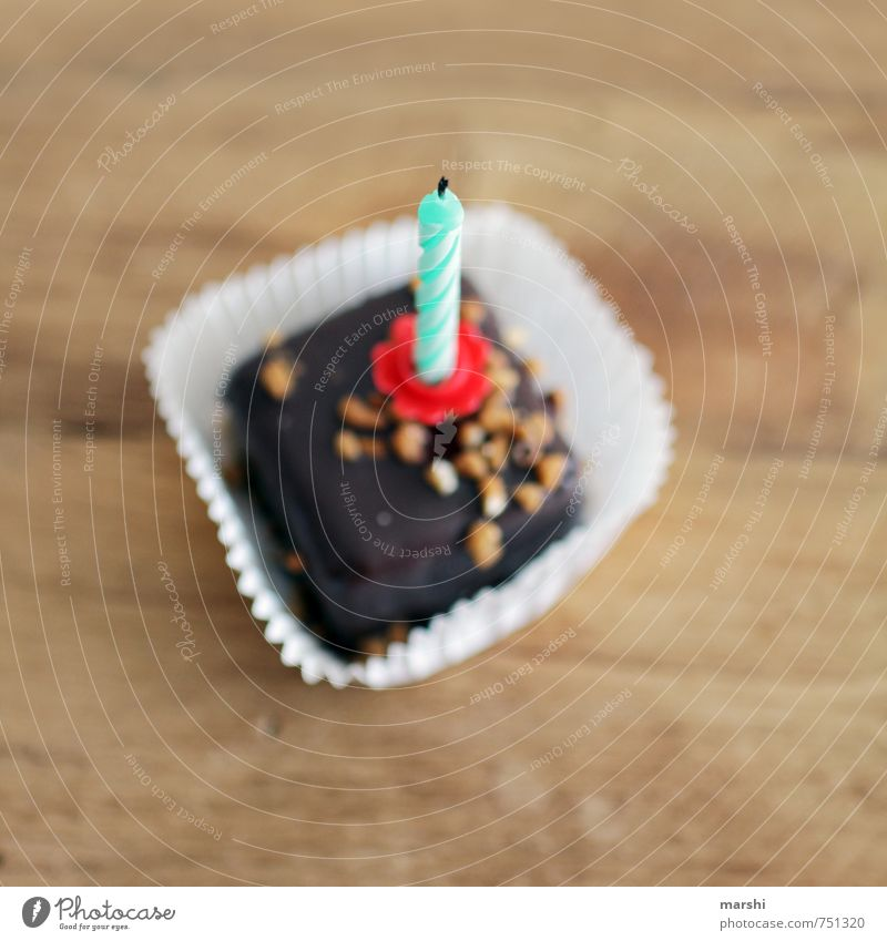 blown out...wish free Food Candy Chocolate Nutrition Eating Leisure and hobbies Brown Emotions Moody Joy Happy Candle yearlong Year Blow Confectionary Gift