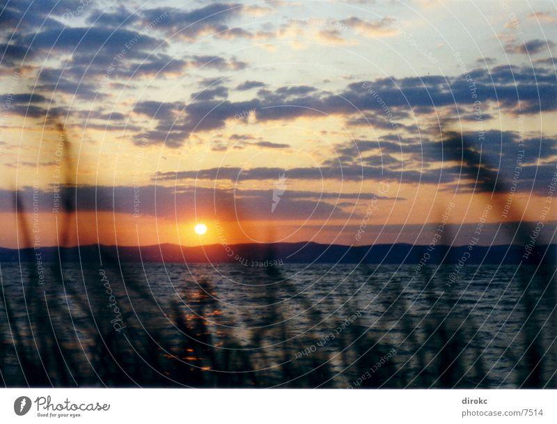 sunset Sunset Nature