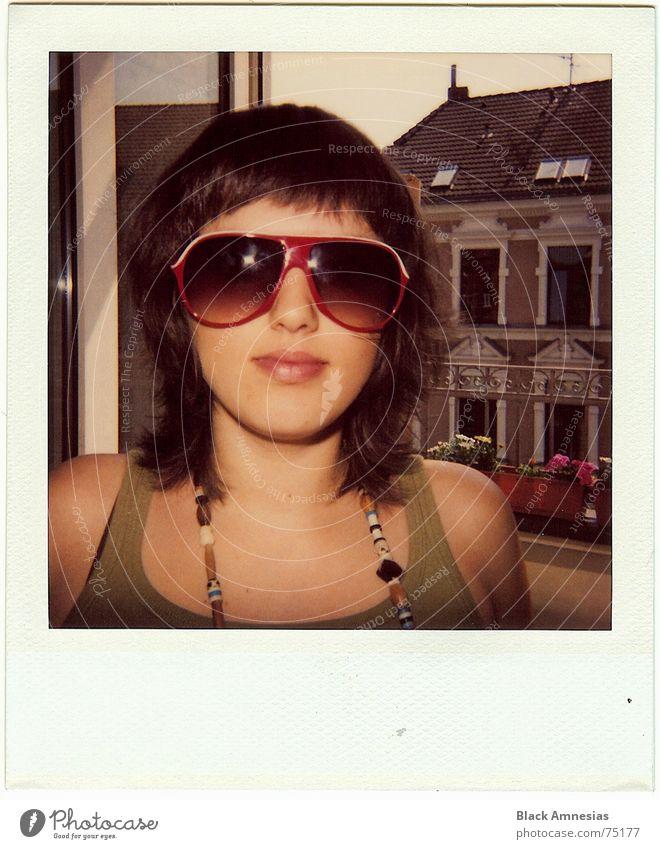 is the maso II Summer Backward Monster Room Balcony Eyeglasses Weekend Human being Moody come Door Open Repeating