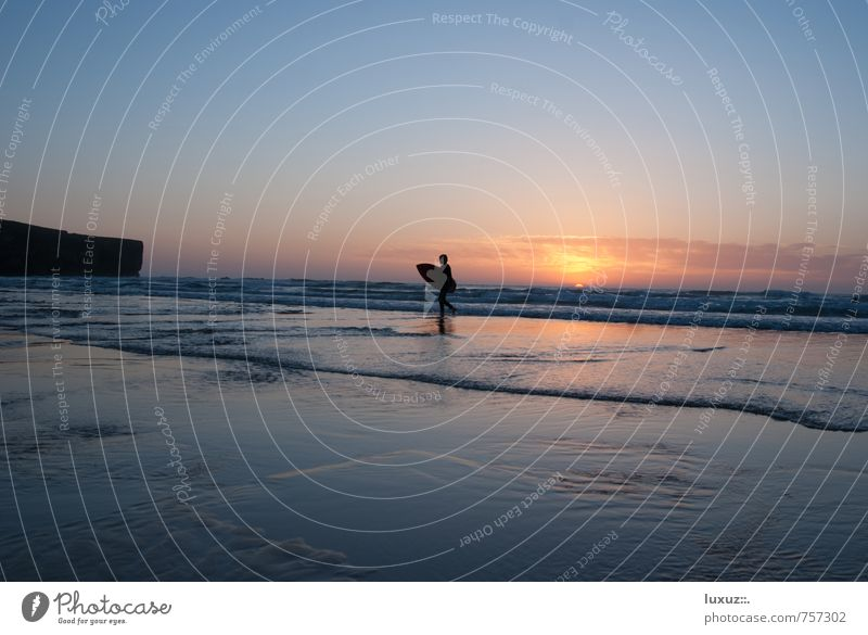 Water Ocean Beach Sports Freedom Happy Waves Contentment Surfing Cliff Closing time Funsport