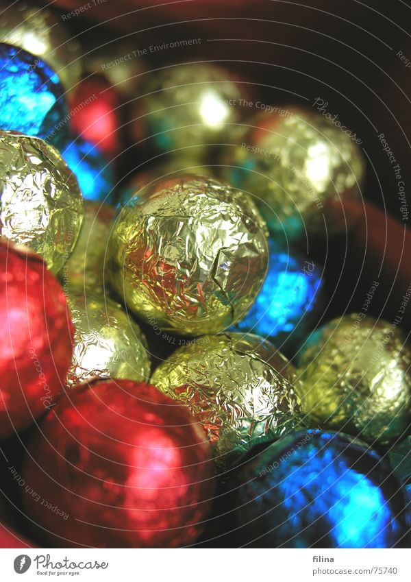 Blue Christmas & Advent Red Joy Winter Warmth Background picture Happy Feasts & Celebrations Moody Gold To enjoy Delicious Candy Sphere Physics