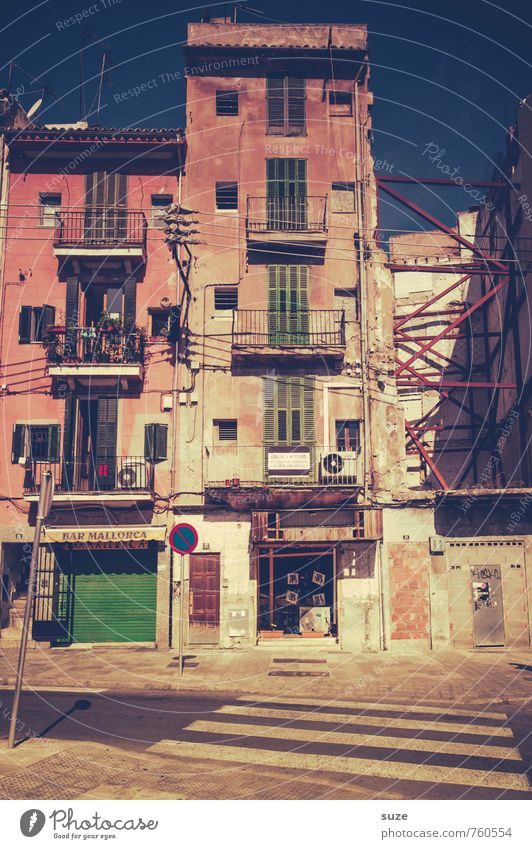 Vacation & Travel Old City House (Residential Structure) Window Street Funny Architecture Building Exceptional Facade Lifestyle Living or residing Tourism