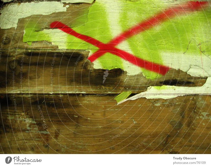 making the nature scene V Cancelation Against Wall (building) Background picture Wood Multicoloured Across Resist Refuse Graffiti Border Blaze of colour