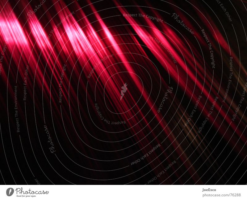 lightstripes 02 Style Night life Entertainment Event Music Feasts & Celebrations Air Water Line Stripe Movement Red Black Moody Vanishing point Electronic