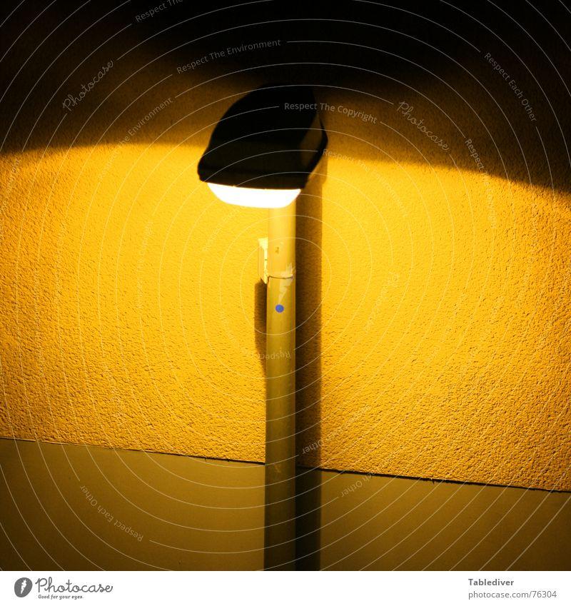 winter Lantern Lamp Light Street lighting Winter Wall (building) Yellow Light (Natural Phenomenon) Flare