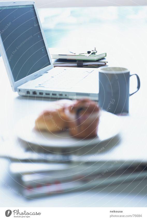 Information Technology Computer Business Internet Newspaper Notebook Management