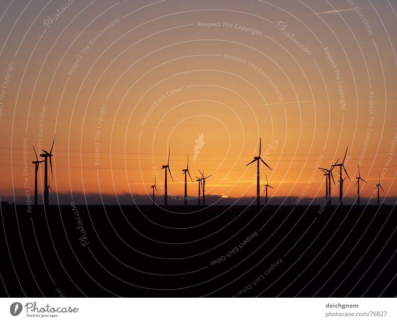 Coast Wind Energy industry Electricity Wind energy plant Alternative