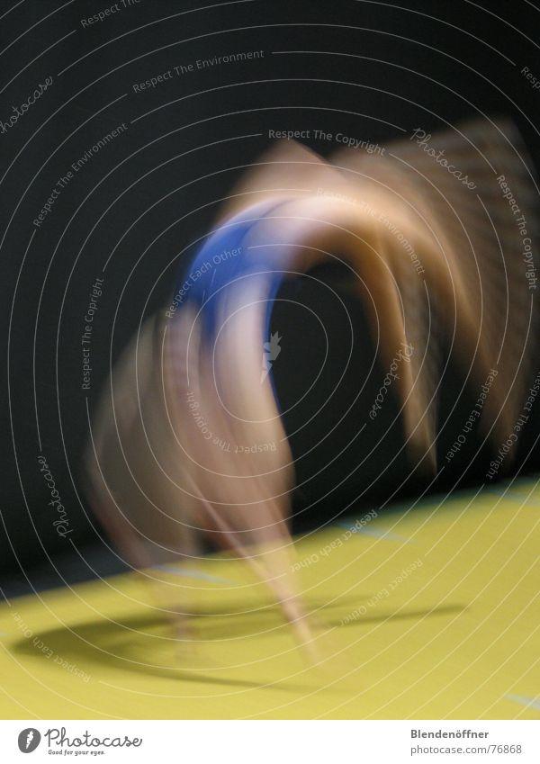 Flick Flack Gymnastics Round Ease Blur Movement Sports Human being Arch
