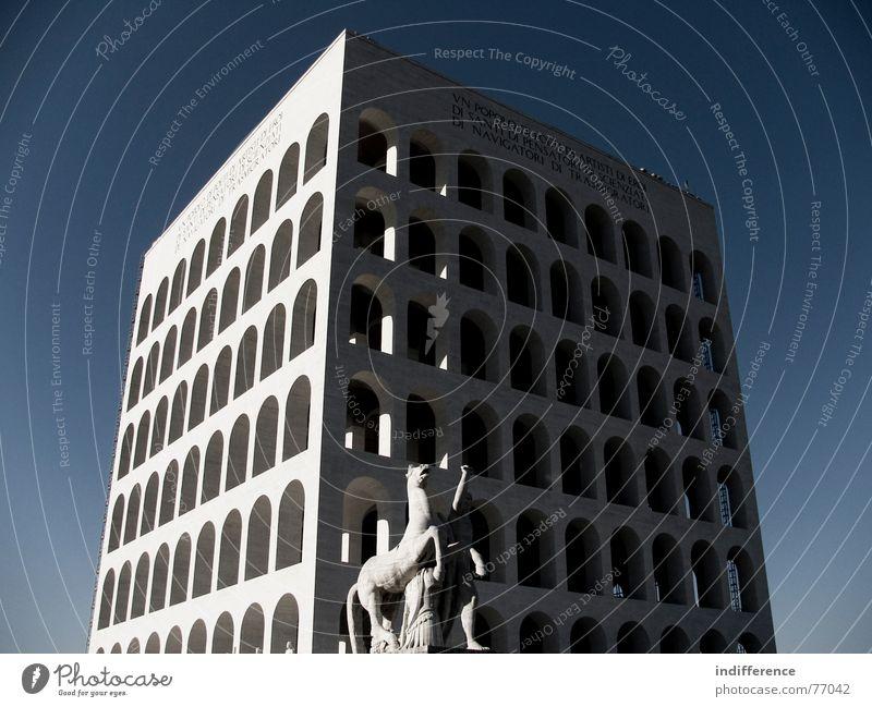 Italy Monument Euro Rome