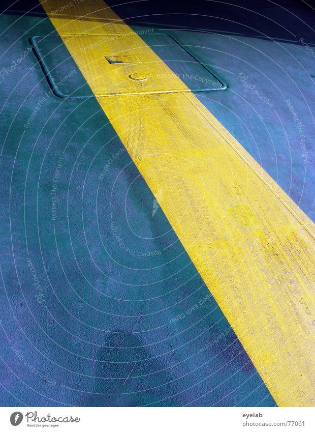 Blue Summer Yellow Colour Rain Watercraft Metal Dirty Wet Floor covering Steel Damp Parking Dry Ferry