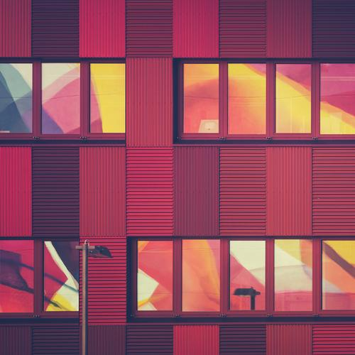 colour model Lifestyle Style Design Laboratory Work and employment Workplace Health care Business SME Company Career Building Architecture Facade Window Sign