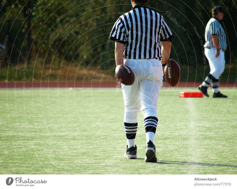 Man Grass Sports team Bottom Lawn Egg Playing field Leather American Football Perspiration Bulge Substitute Referee Egg race