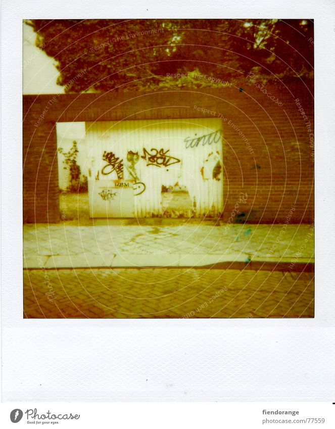 Street Wall (building) Wood Wall (barrier) Gate Sidewalk Hollow
