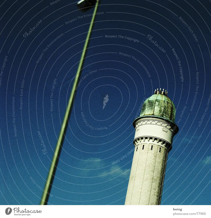 ISO is the death of ASA Tower Lantern 7 Attentive Crazy Campanile Diagonal Landmark Monument Might 3 fourth fifth sixth Tilt