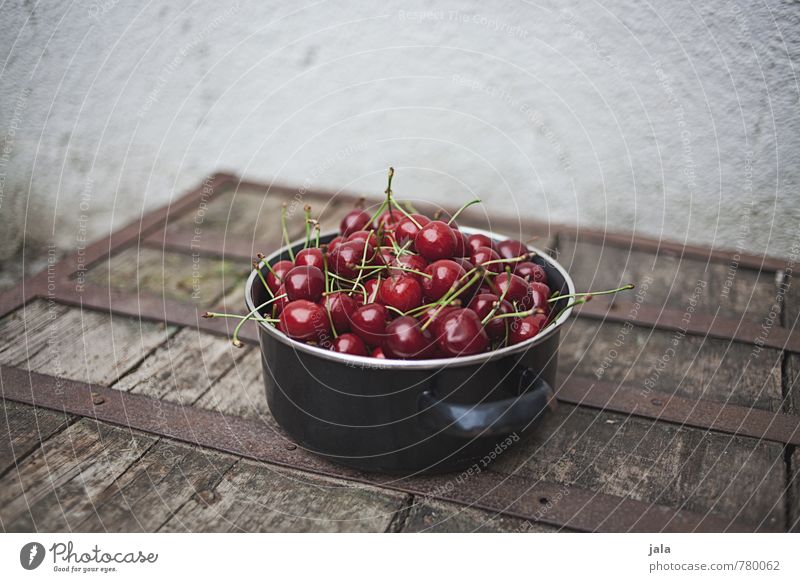 cherries Food Fruit Cherry Nutrition Organic produce Vegetarian diet Pot Healthy Eating Fresh Delicious Natural Appetite Food photograph Colour photo