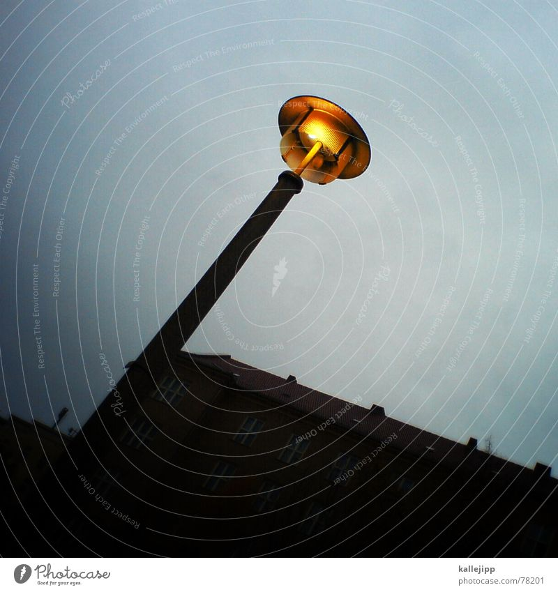 House (Residential Structure) Wall (building) Lantern Universe East UFO Alexanderplatz Scientist Astronaut Fire wall Cellphone camera