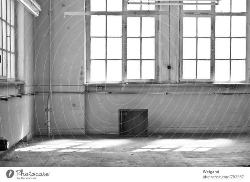 Calm Interior design Car Window Room Illuminate Old building Loft Media industry Period apartment