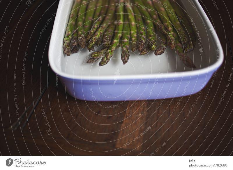asparagus Food Vegetable Asparagus Asparagus season green asparagus Nutrition Organic produce Vegetarian diet Crockery Bowl Oven dish Water Fresh Healthy