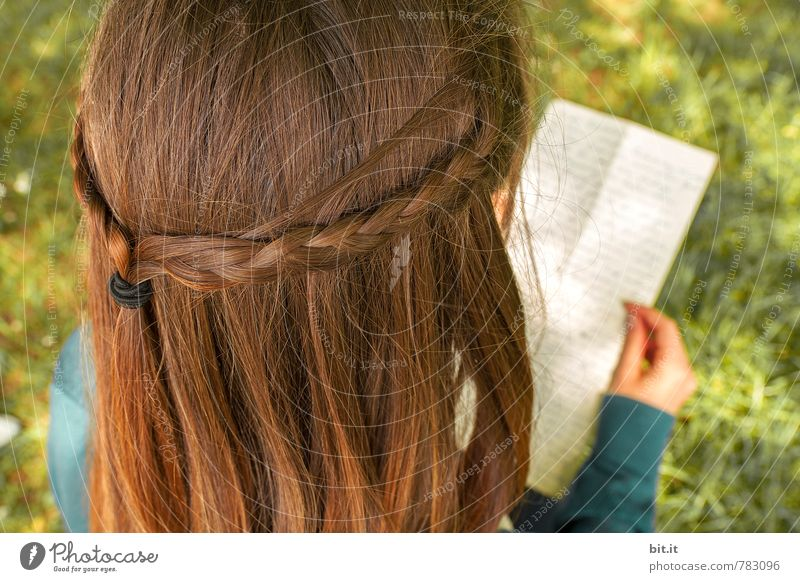 Nature Vacation & Travel Calm Girl Hair and hairstyles Feasts & Celebrations Family & Relations Infancy Birthday Tourism Study Reading Education University & College student Document Letter (Mail)