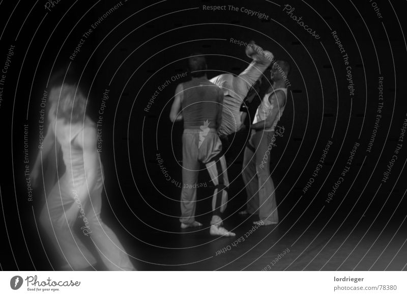 egotistic Black Light Speed Egotistical Dance dance performance wise Walking Human being Feet Movement