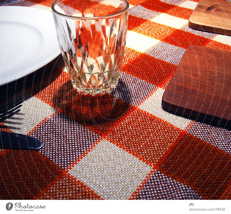 Water White Red Yellow Wood Orange Glass Empty Nutrition Clarity Drinking Kitchen To enjoy Gastronomy Appetite Plate