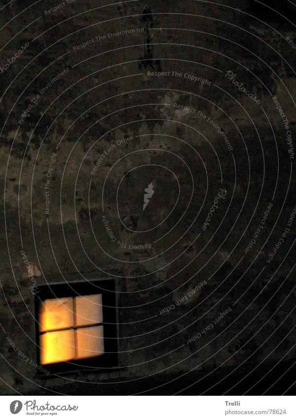 Dark Window Warmth Wall (building) Illuminate Derelict Physics Square God Plaster Deities