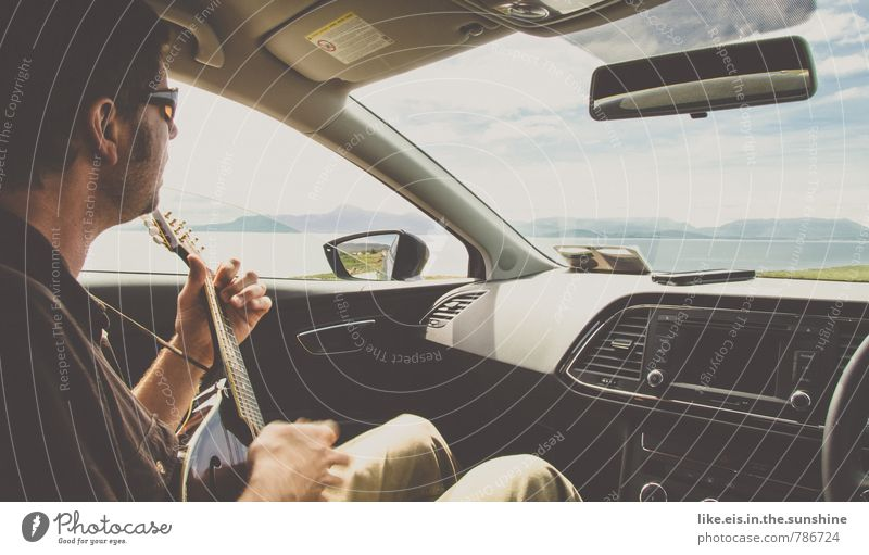 roadtrip through ireland Harmonious Well-being Contentment Senses Relaxation Leisure and hobbies Vacation & Travel Trip Adventure Far-off places Freedom