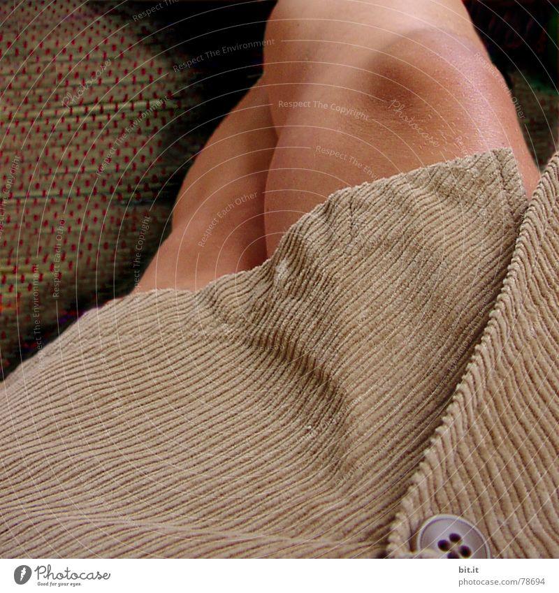Woman Summer Calm Adults Relaxation Feminine Dark Emotions Legs Fashion Brown Sit Closed Lie Modern Ground