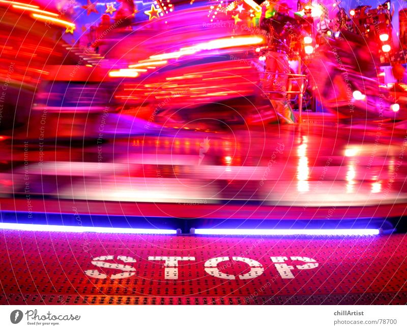 STOP! Trip Entertainment Fairs & Carnivals Driving Feasts & Celebrations Tall Speed Wild Red Dangerous Movement Leisure and hobbies Risk Stop Breakdance