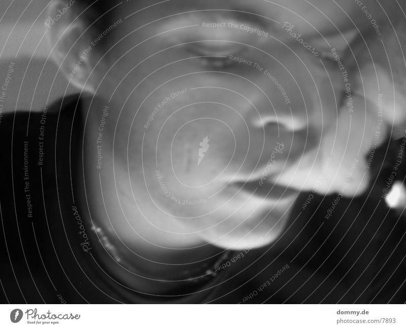 nightshoot Man Long exposure Human being Smoke Smoking Black & white photo kaz