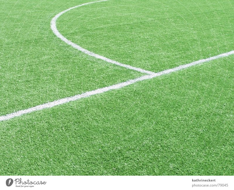 A game always lasts 90 minutes Fan Artificial lawn Playing Green Sports Lawn Line Gate Soccer