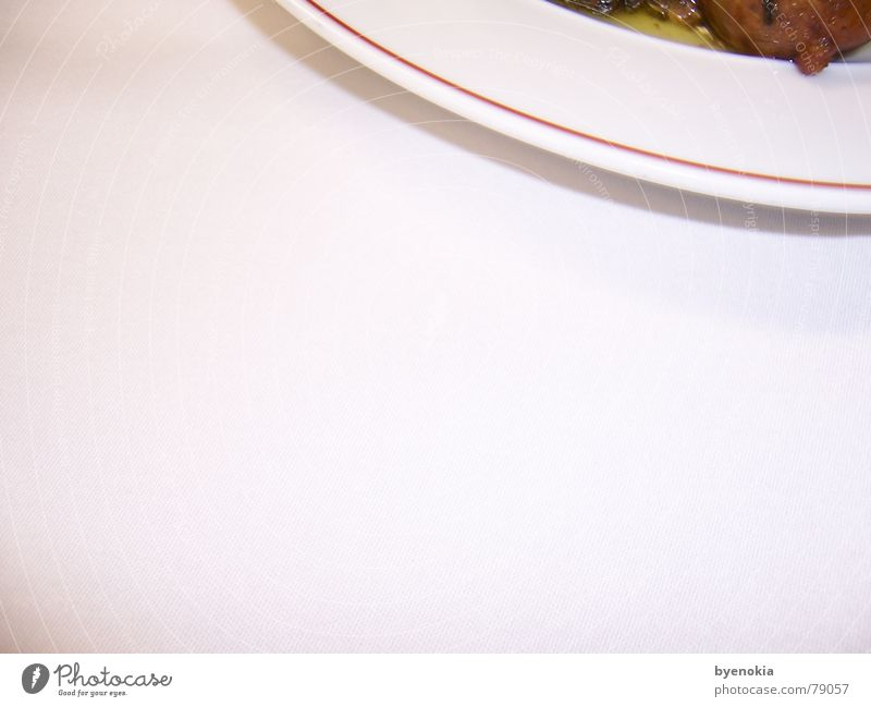 Nutrition Table Gastronomy Restaurant Services Plate Inn Crockery Munich Proffer Guesthouse Edge of a plate Ratskeller