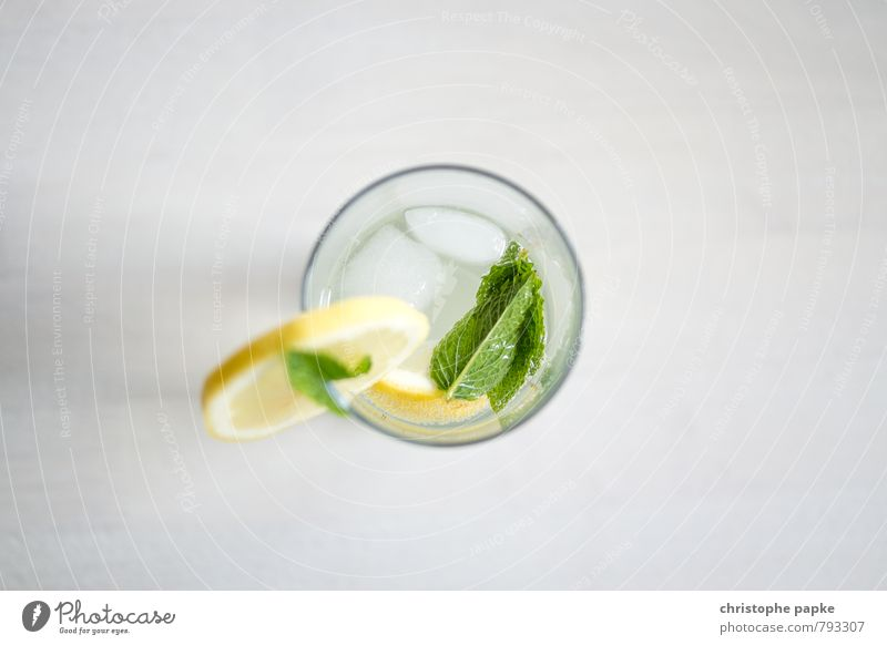 Green Cold Yellow Food photograph Beverage Drinking Refreshment Alcoholic drinks Cocktail Lemon Brazil Cold drink Self-made Alcoholism Spirits Longdrink