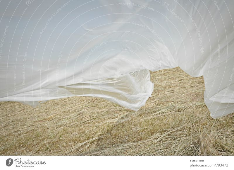 Summer Field Idea Plastic Covers (Construction) Judder Stubble field