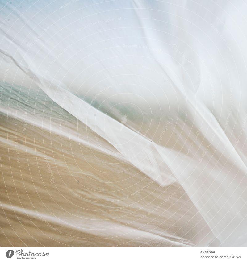 Bright Stripe Plastic Wrinkles Transparent Plastic packaging