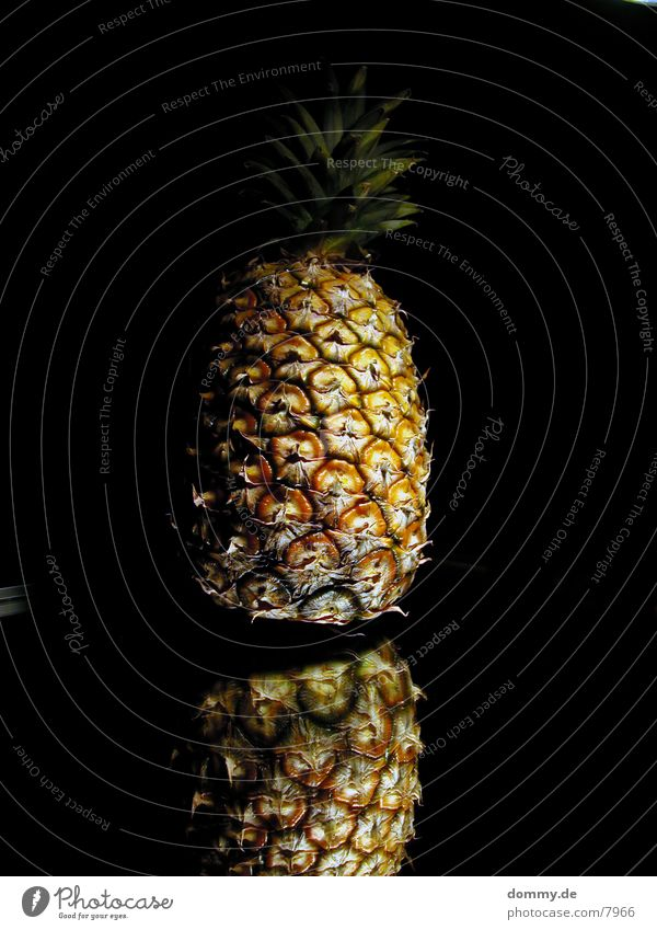 Healthy Fruit Mirror Delicious South Pineapple