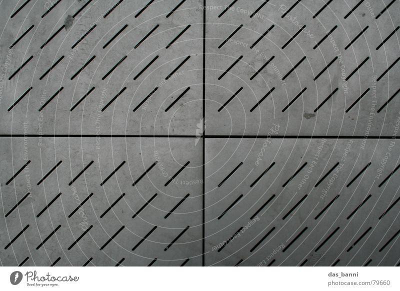 quartet Quartz Puzzle Indecisive Classification Lined Diagonal Across Pattern Gray Cold Town Footprint Tracks Covers (Construction) Captured