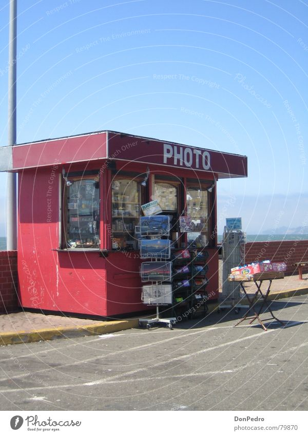 photo San Francisco Tourist California Photography Exterior shot Card Signs and labeling Store premises USA