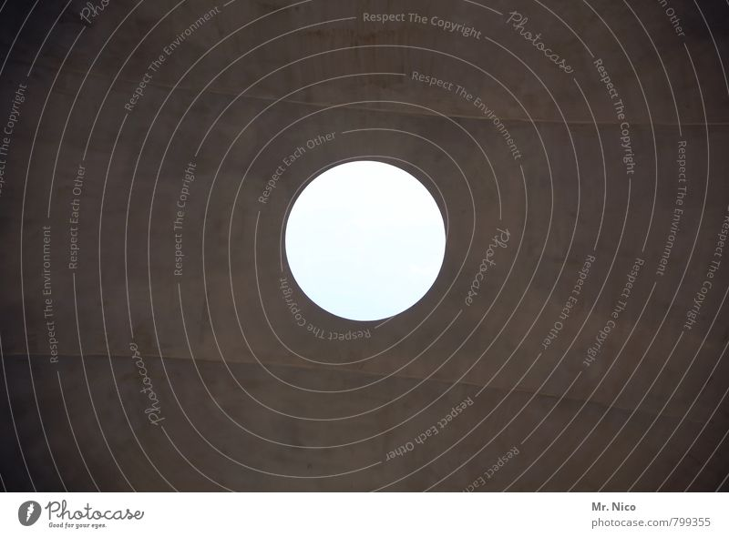 n´ hole Manmade structures Building Architecture Wall (barrier) Wall (building) Roof Round Circle Hollow Above Bright Simple Center point Point Abstract