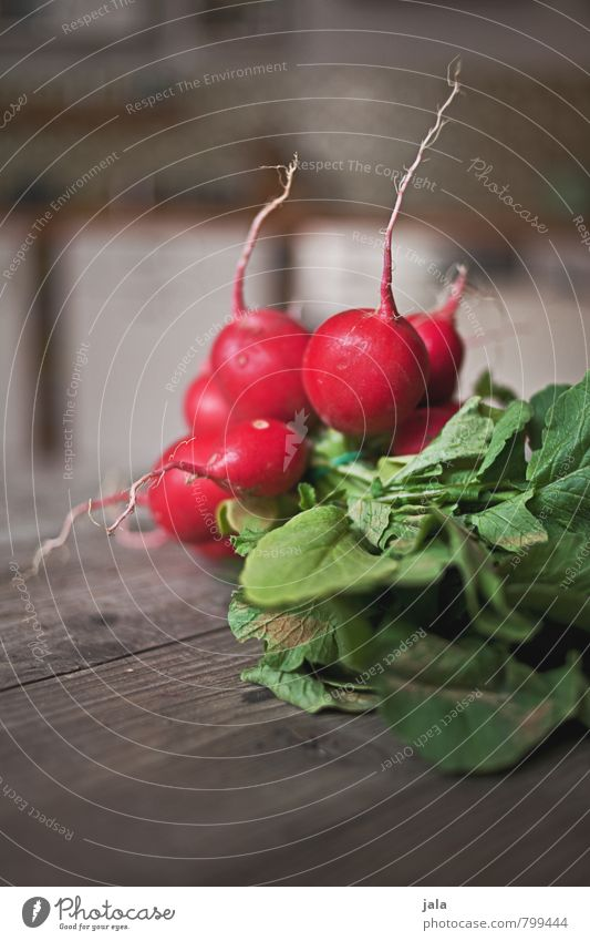 radish Food Vegetable Radish Nutrition Organic produce Vegetarian diet Fresh Healthy Delicious Natural Tangy Healthy Eating Wooden table Colour photo
