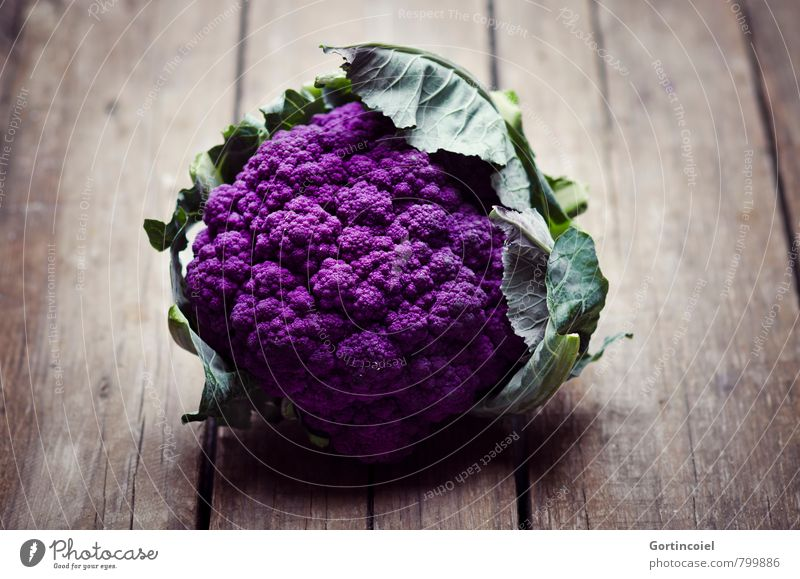 Healthy Food Fresh Nutrition Violet Vegetable Organic produce Diet Vegetarian diet Cabbage Slow food Cauliflower