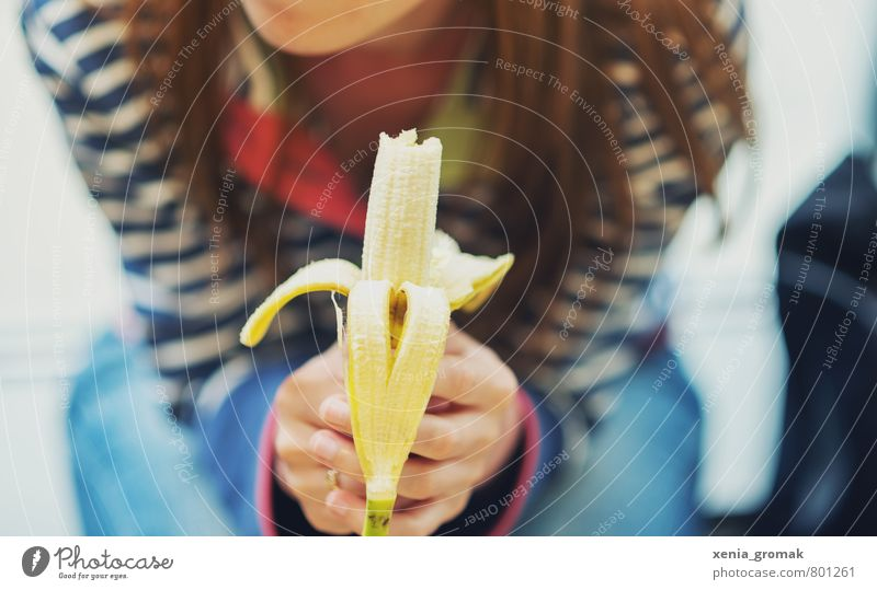 banana Food Nutrition Eating Organic produce Diet Fasting Lifestyle Healthy Athletic Leisure and hobbies Vacation & Travel Tourism Trip Adventure Far-off places