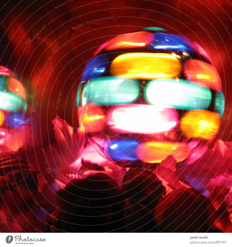 Colour Joy Lighting Style Happy Leisure and hobbies Decoration Energy Electricity Speed Happiness Kitsch Gastronomy New Year's Eve Sphere Bar