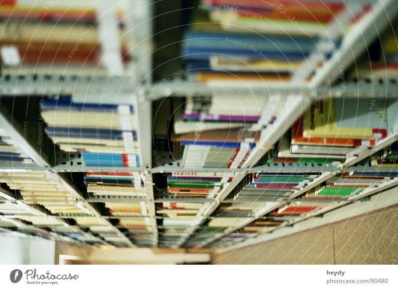 Far-off places Book Education Long Library Shelves Reader Bookshelf Adviser School books