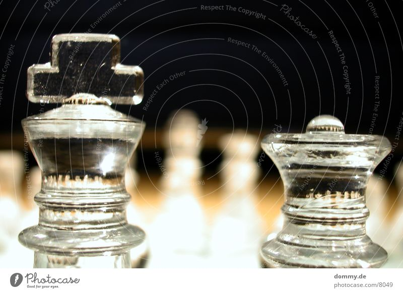 In pairs Lady King Chess Chess piece Piece