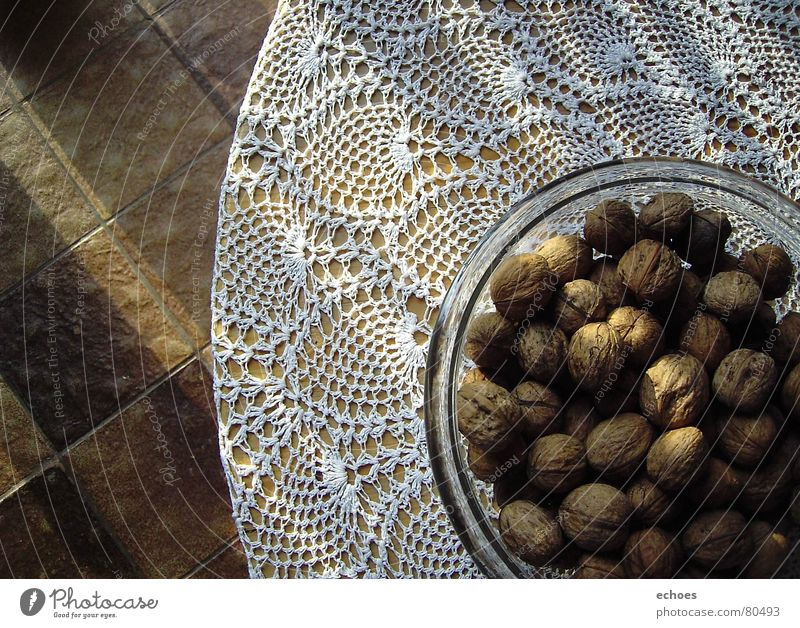 have a nut Nut Lie Versatile Large Proportional Under Brown Pattern Healthy Dark Calm Table Walnut Hollow Round Small Narrow Hope Radiation Autumn Right