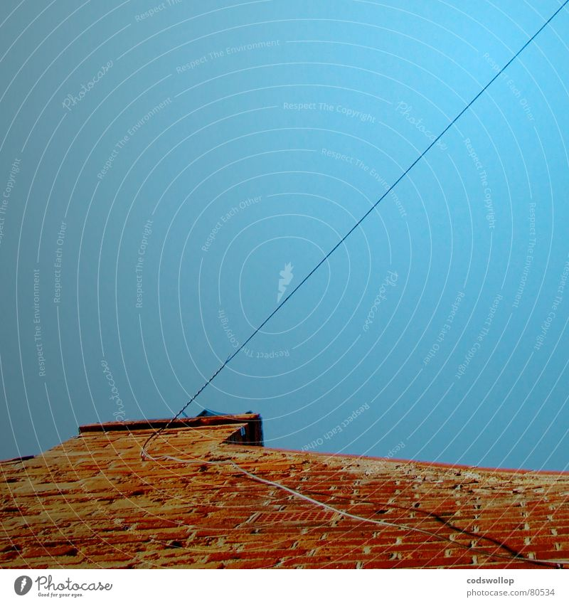 it's good to talk Gable Mortar Chat Connectedness Crane fly Suffolk Communicate Internet chatted brick motar in connected pulse wire sleepless Cable Blue line